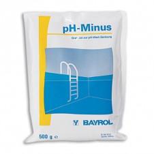 pH-минус 0.5 кг