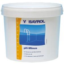 pH-минус порошок, 35 кг