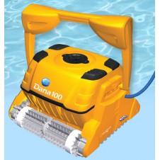Робот пылесос Dolphin Dana 100