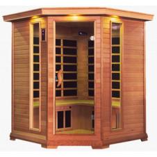 Corner Lux Essence Cedar